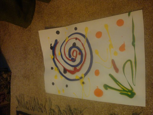 art therapy erin