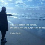 Following Your Purpose Takes Risk