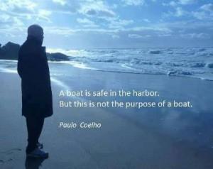 clip boat is safe harbor