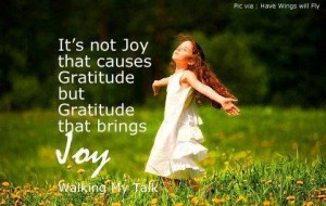 clip gratitude brings joy
